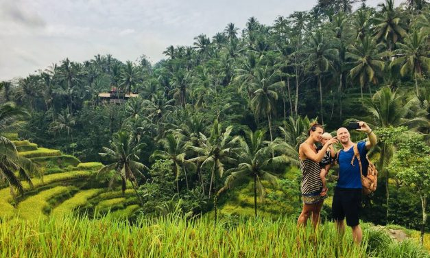 travel with J: Bali