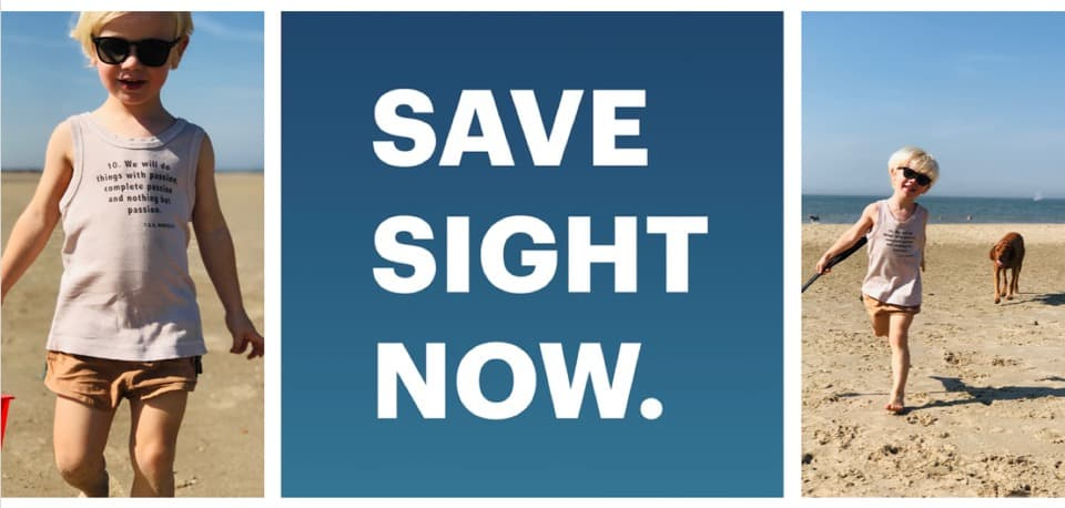 save sight now
